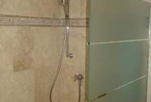 Bathroom ideas / by Heather Battles