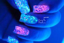nails, DIY-s