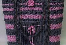 Crochet:  Accessories / by Lisa Menke Gale