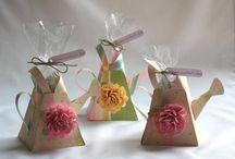 Gift Ideas / by Hannah Grimmett