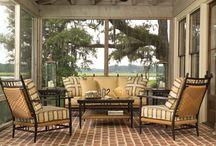 Lloyd Flanders / Lloyd Flanders indoor / outdoor furniture