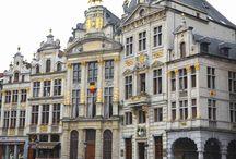 Brussels, Belguin