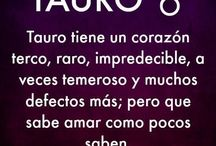 Astrology - Tauro