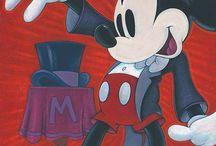 Disney / Disney pictures