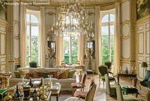 Французский стиль