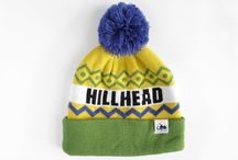 Ma Bit Beanies / We are ardent supporters of where we live.  Influenced by the retro winter hats we wore as kids, our 'Ma Bit' collection is local and loud.  As Glaswegians, we are fiercely proud of our city; whether you're a Glaswegian abroad or short-term resident, you know there's no place like it.