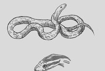 SNAKES -