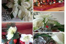winterlicher Blütenzauber
