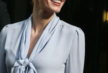 CAST   Jessica Chastain