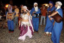 Tales Enchanted Moorish