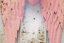 andelske křídla
