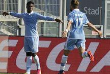 Serie A 16/17. Lazio vs Empoli