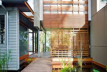 Modern Homes / Our pick of some of the finest design in residential homes