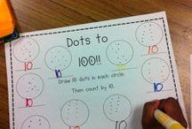 100th Day Ideas / by Ashley Bunce