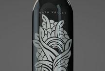 Wine Labels Design