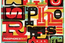 Typography / by Laura Armour