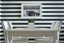 STRIPES / by Kathy Sue Perdue (Good Life Of Design)
