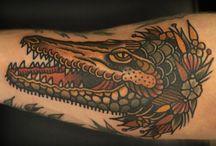 Tattueringsidé