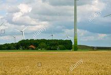 ENVIRONMENT, GREEN ENERGY,