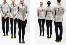 Olympic Fashion & More