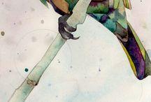 Изображение дикой прироты