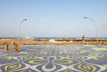 Public Spaces & Urbanization