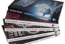 Books I Need to Read / by Carlye Godfrey