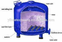 water puritying system