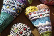Keramik / Lera