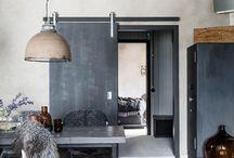 living room doors