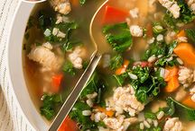 Soup My Noop / by Allyson Archambault
