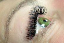 My work is my passion / Eyelash extension, Colored eyelash, Volume lash, Műszempilla, 3D 4D 5D 6D 7D 8D szempillák, Dús szempilla