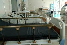 Hasta Karyolası / Motorlu Hasta Karyolası çeşitleri