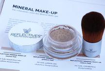 neu getestet: http://aboutmateria.com/neue-pflegeprodukte-in-meinem-bad-teil-3-reflectives-fruehmesner/ #produkttest  #makeup #puder #mineral  #ölbad #vegan