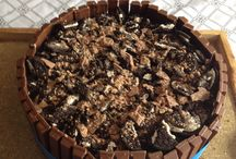 Cakes / Deliciosas tortas con los ingredientes y sabores que más te gusten.
