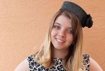 Vintage (style) DIY Hats