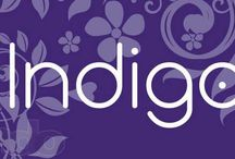 Indigo / Парфюмерия Indigo www.monetoile.biz