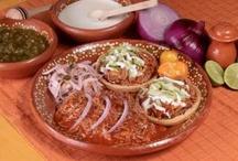 Mexican Food (Hispanic&Latin)