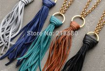 collars handmade