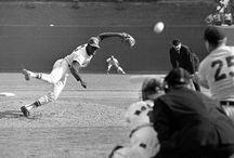 baseball / by Sam Boyette