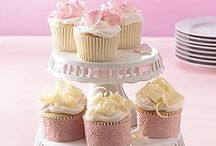 Cupcakes / by Heidi Strong
