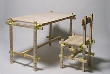 diy furniture / cool / by bernhard angestalt