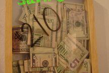 $aving ideas