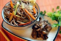 gotować! - Orientalnie