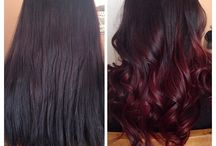 Hair / by Meagan