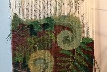 Textílművesség / Ceramic art  III.