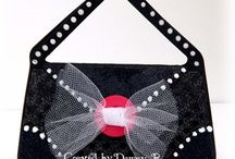 Tonic Studios chelsea shoulder gift box