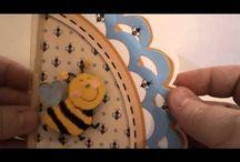 bees & laydbugs