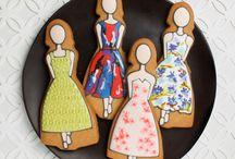 Sweet Fashionista / by Eleni's