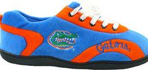 Florida gators rule / by Juanita Haney